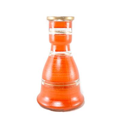 S méretű víztartály — narancssárga