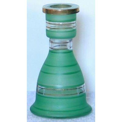 S méretű víztartály — zöld