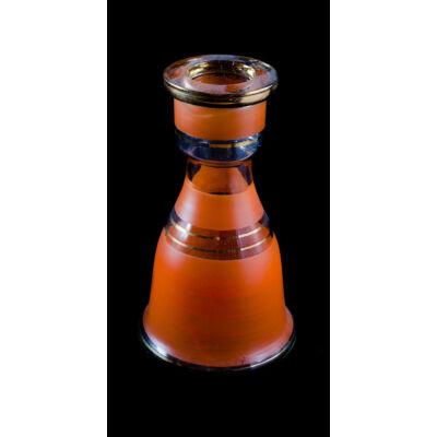 XS méretű víztartály — narancssárga
